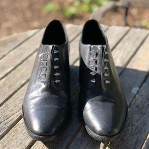 Rachel Zoe Leather Loafers